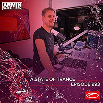 ASOT 993 - A State Of Trance Episode 993