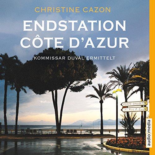 Endstation Côte d'Azur Titelbild