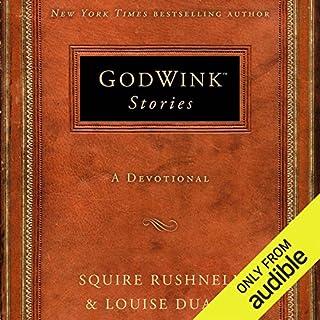 Godwink Stories audiobook cover art
