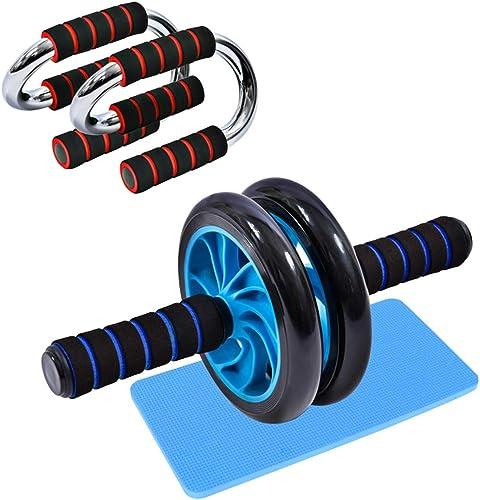 Équipement Multifonctionnel de Forme Physique, équipement d'exercice de Jambe de Bras d'abdomen L'équipement Sportif de Perte de Poids Masculin et féminin