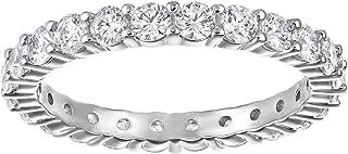 Swarovski Vittore Ring XL CZWH/RHS 55 (US 7) 5237742