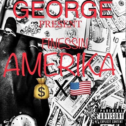 George feat. n/a