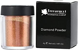 Ferrarucci Diamond Powder - FDE30 Brown, 4g
