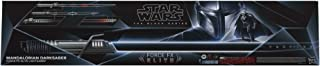 Star Wars The Black Series Mandalorian Darksaber Force FX Elite Sabre de Luz - F1269 - Hasbro