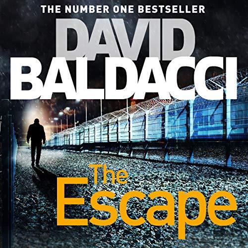 The Escape: John Puller, Book 3