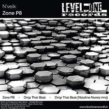 Zone P8