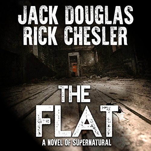 The Flat  By  cover art