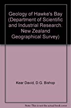 Geology of Hawke's Bay (Department of Scientific and Industrial Research. New Zealand Geographical Survey)