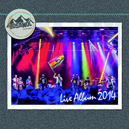 Losamol Album (2014 Live)