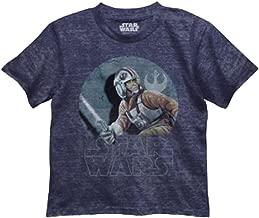luke skywalker kids shirt