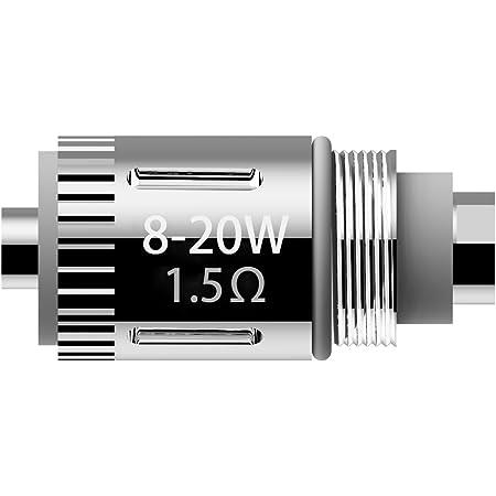 SAROME VAPE-2コイル2P (1.5Ω)