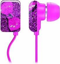 Fone De Ouvido Earphone Barbie P2 Roxo Ph108 Multilaser