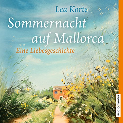 Sommernacht auf Mallorca     Eine Liebesgeschichte              By:                                                                                                                                 Lea Korte                               Narrated by:                                                                                                                                 Stephanie Kellner                      Length: 4 hrs and 7 mins     Not rated yet     Overall 0.0