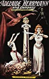 Herrmann: Poster C1900. /Namerican Poster of Adelaide