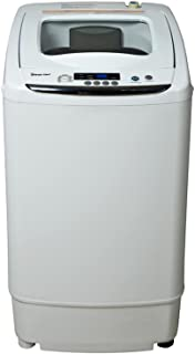 Magic Chef White MCSTCW09W1 0.9 cu. ft. Compact Washer