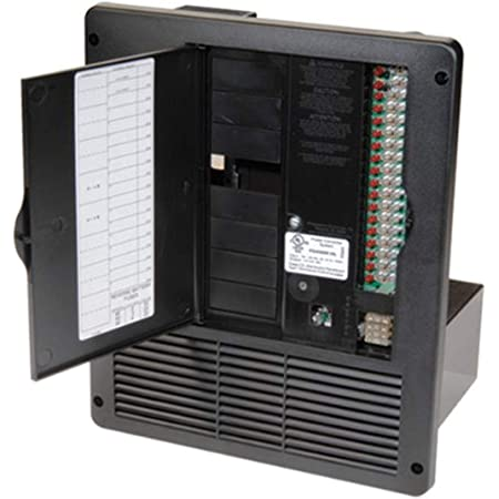 Distribution Center 30 Or 50 Amp Ac Service - 15 Dc Circuits Arterra WF-8930//50NP RV Generator and Component
