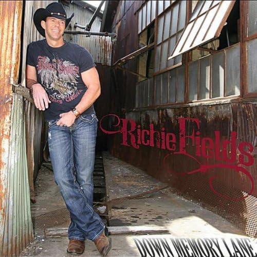 Richie Fields