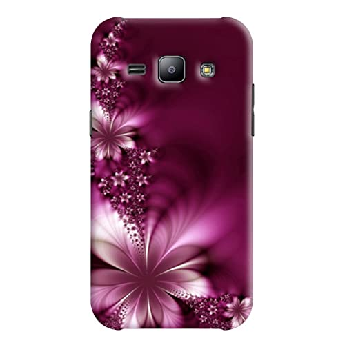 more photos 9bdbf 3132b Samsung J1 Mobile Cover: Buy Samsung J1 Mobile Cover Online at Best ...