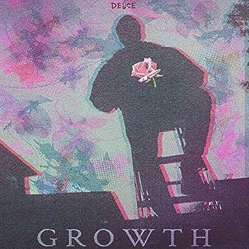 Growth (feat. Breana Marin)