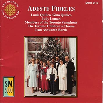 Adeste Fideles: Christmas Music From Around the World