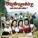 O Arzgebirg, wie bist du schie - Die schönsten Lieder aus dem Erzgebirge, Vol. 1