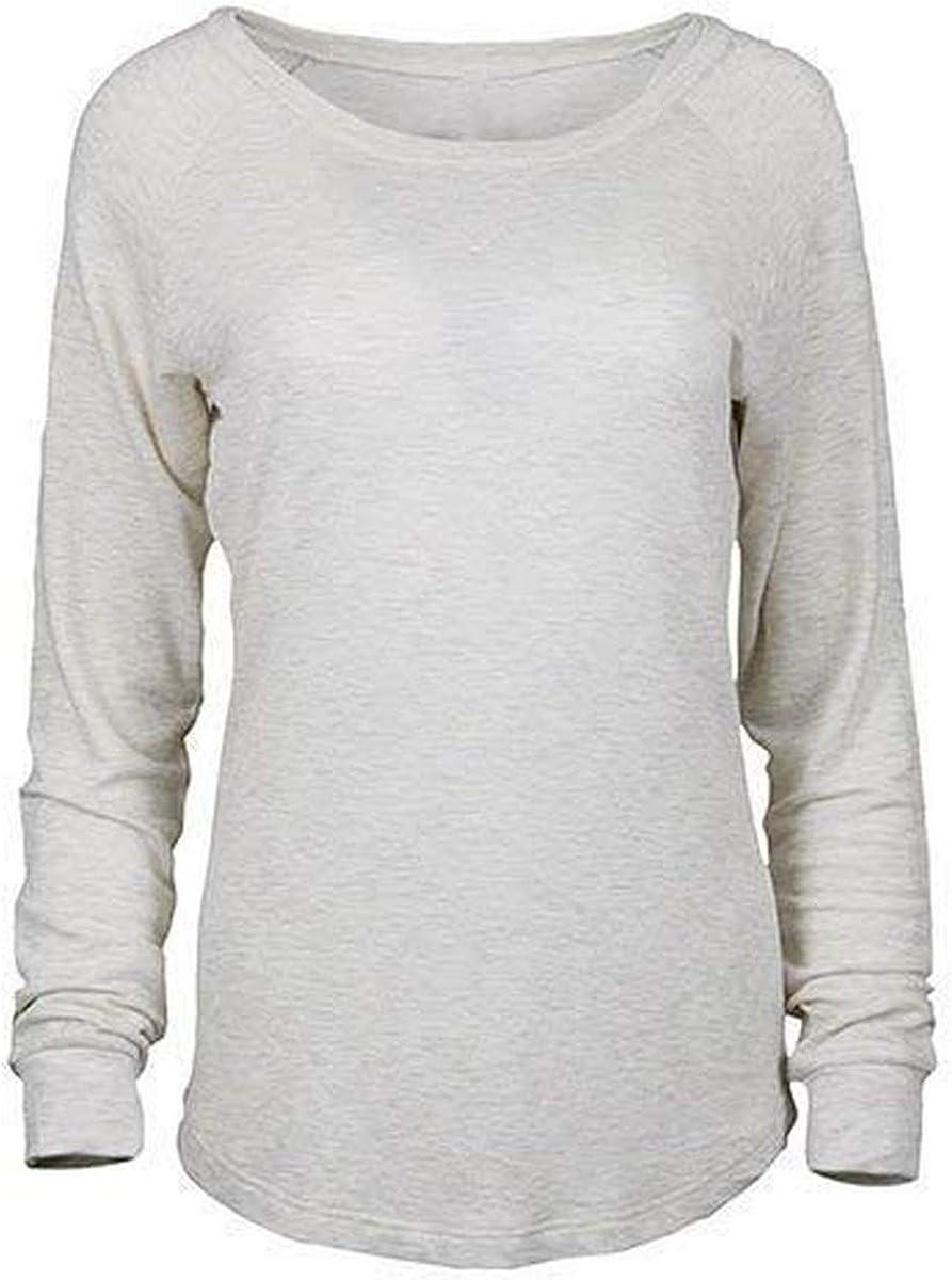 Ouray Sportswear Women's Vacay Scoop Tee Long Sleeve Max 53% 100% quality warranty! OFF