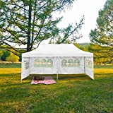 tent gazebo with carry