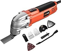 outils multifonctions pour Bosch Hitachi etc,coup/ée du bois clous m/étalliques 22PCS lames Scie oscillante rechange
