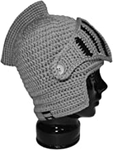 Authentic Soul The Famous Original Knight Helmet Hat