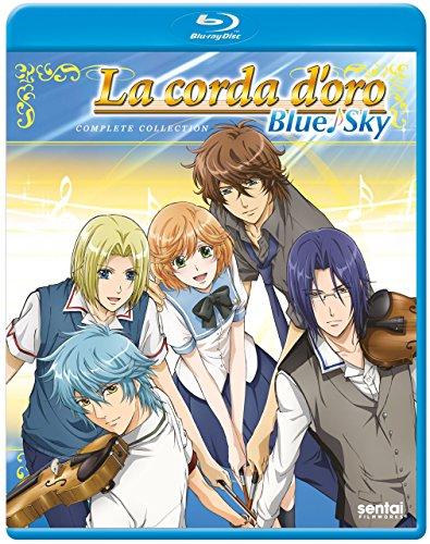 金色のコルダ - LA CORDA D'ORO - BLUE SKY: SEASON 2