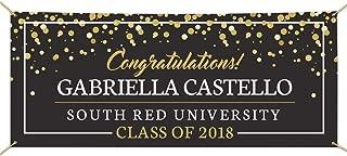 Best graduation yard banners Reviews