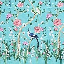 michael miller bird fabric