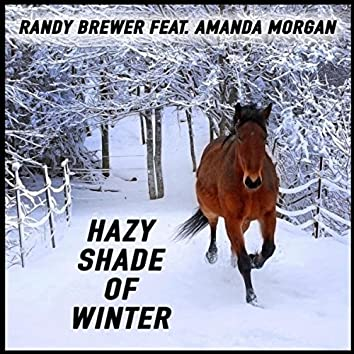 Hazy Shade of Winter (feat. Amanda Morgan)
