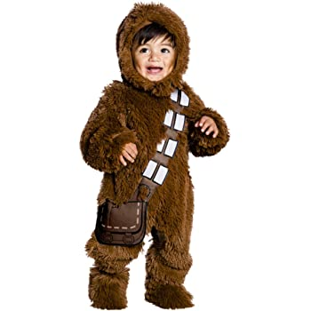 Rubies Star Wars Ewok Romper Toddler: Amazon.es: Juguetes y juegos