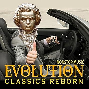 Evolution: Classics Reborn