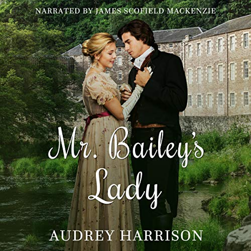Mr Bailey's Lady cover art