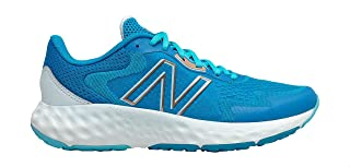 New Balance Chunky Sole Lace-Up Textile Running Shoes For Women - 2725618274671