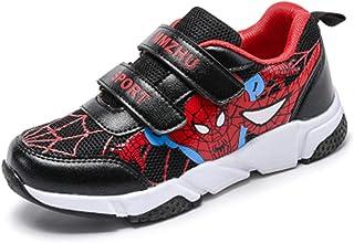 [CAIXINGYI] 子供用 靴 男の子 靴 秋 冬 新しい 大童 プラスベルベット スニーカー レジャー 綿 靴