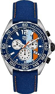 Formula 1 Gulf Racing Special Edition Watch - CAZ101N.FC8243