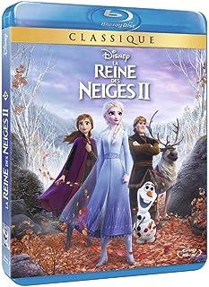 La Reine des neiges 2 [Francia] [Blu-ray]