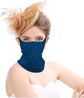 Vince Go Unisex Stirnband, Gesichtsabdeckung, UV Staubschutz, atmungsaktiv, für Outdoor Aktivitäten, wasserdicht, Mehrzweck Halstuch, Maske, Kopfbedeckung für alle Outdoor Sportarten, PureGlue