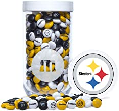 steelers chocolate