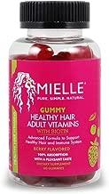Best mielle healthy hair biotin vitamin gummies Reviews
