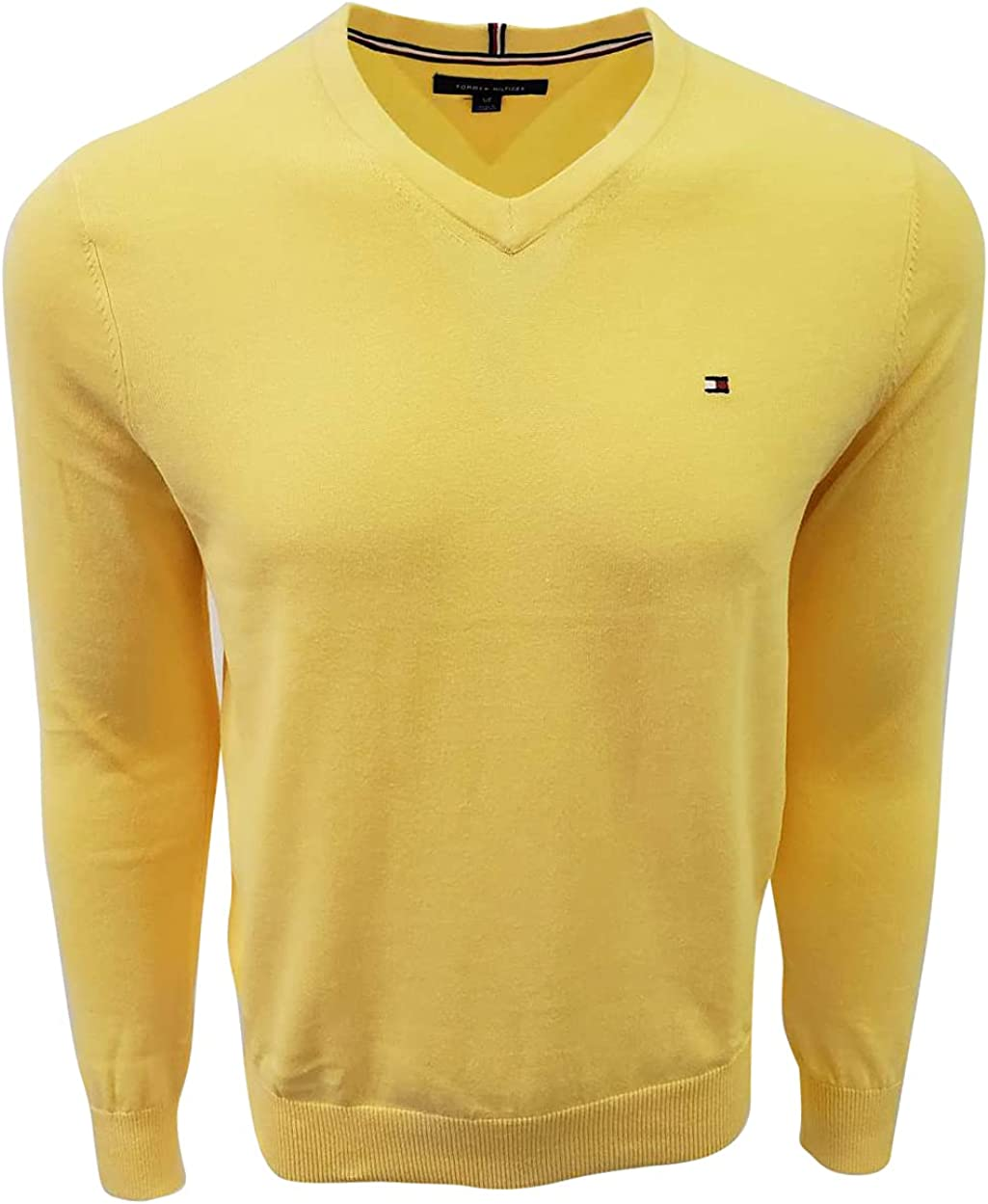 Tommy Hilfiger wholesale Mens At the price of surprise Neck V Sweater