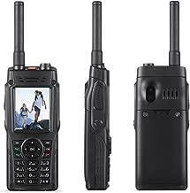 Rugged Cell Phones Unlocked Topsma GSM Military Smartphone Waterproof Shockproof and Dustproof Mobile Phone Dual SIM (Black)