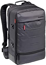 Manfrotto Manhattan Mover-50 Camera Backpack for DSLR/Mirrorless (MB MN-BP-MV-50) (Renewed)