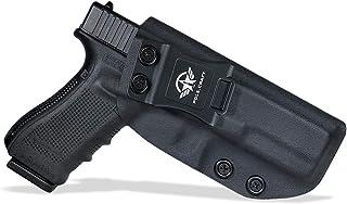 Iwb Holster Glock 17