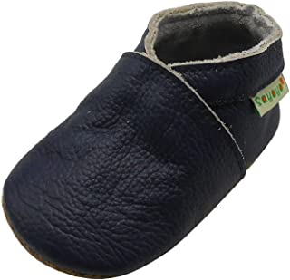 Lowest Best Baby Soft Sole Prewalkers Baby Toddler Shoes Cattle Cashmere Shoes