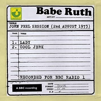 John Peel Session (2nd August 1973)
