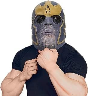 Best thanos halloween mask Reviews